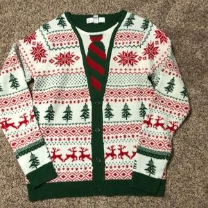 Christmas Ugly Sweater | Excellent Used Condition